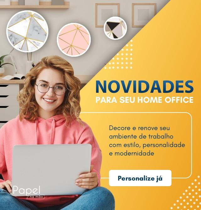 Novidades Home Office