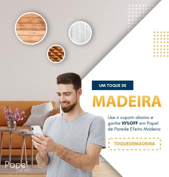 Banner Madeira 10% OFF