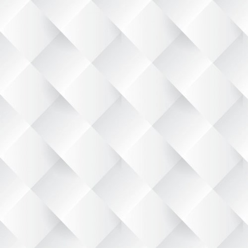 Papel De Parede Adesivo Efeito Gesso 3D - Trançado Branco Gelo