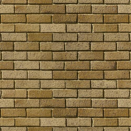 Papel De Parede Adesivo 3d Muro de Tijolinho a Vista